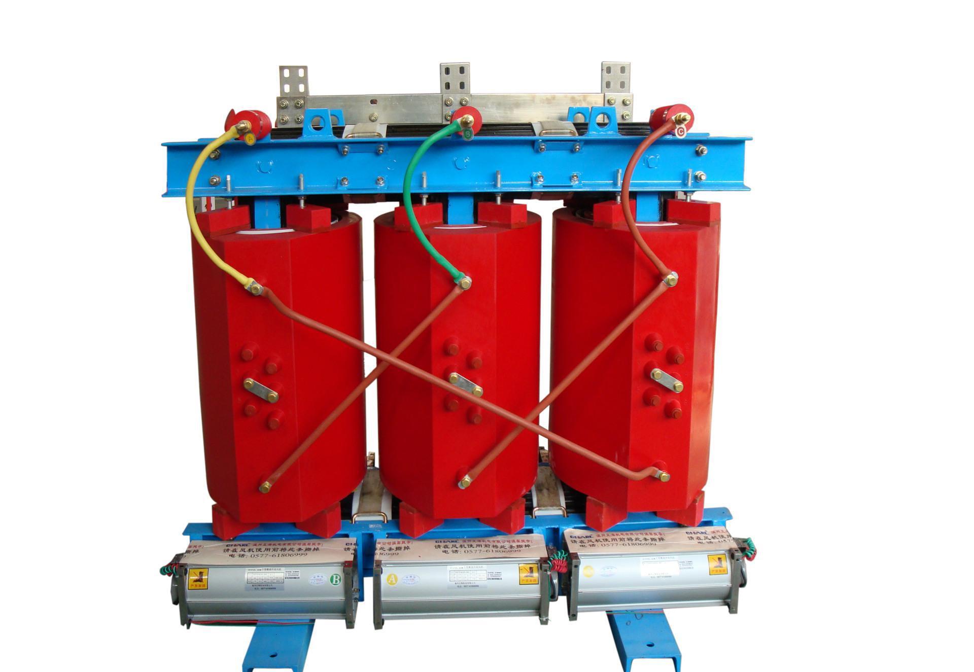 SCB11徐州干式变压器系列