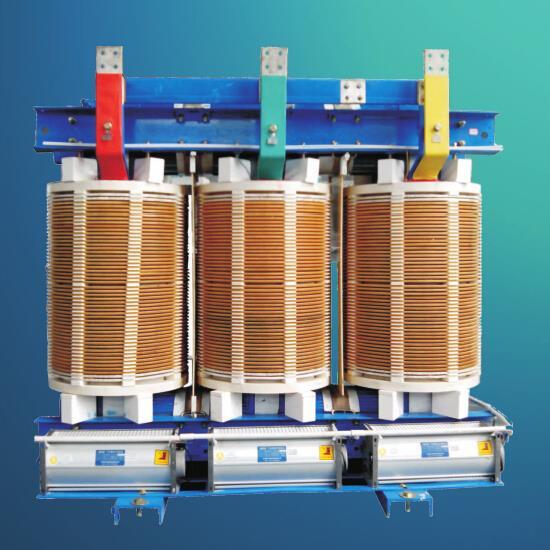 徐州干式变压器SG10系列