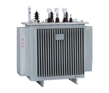 徐州油浸变压器S11系列