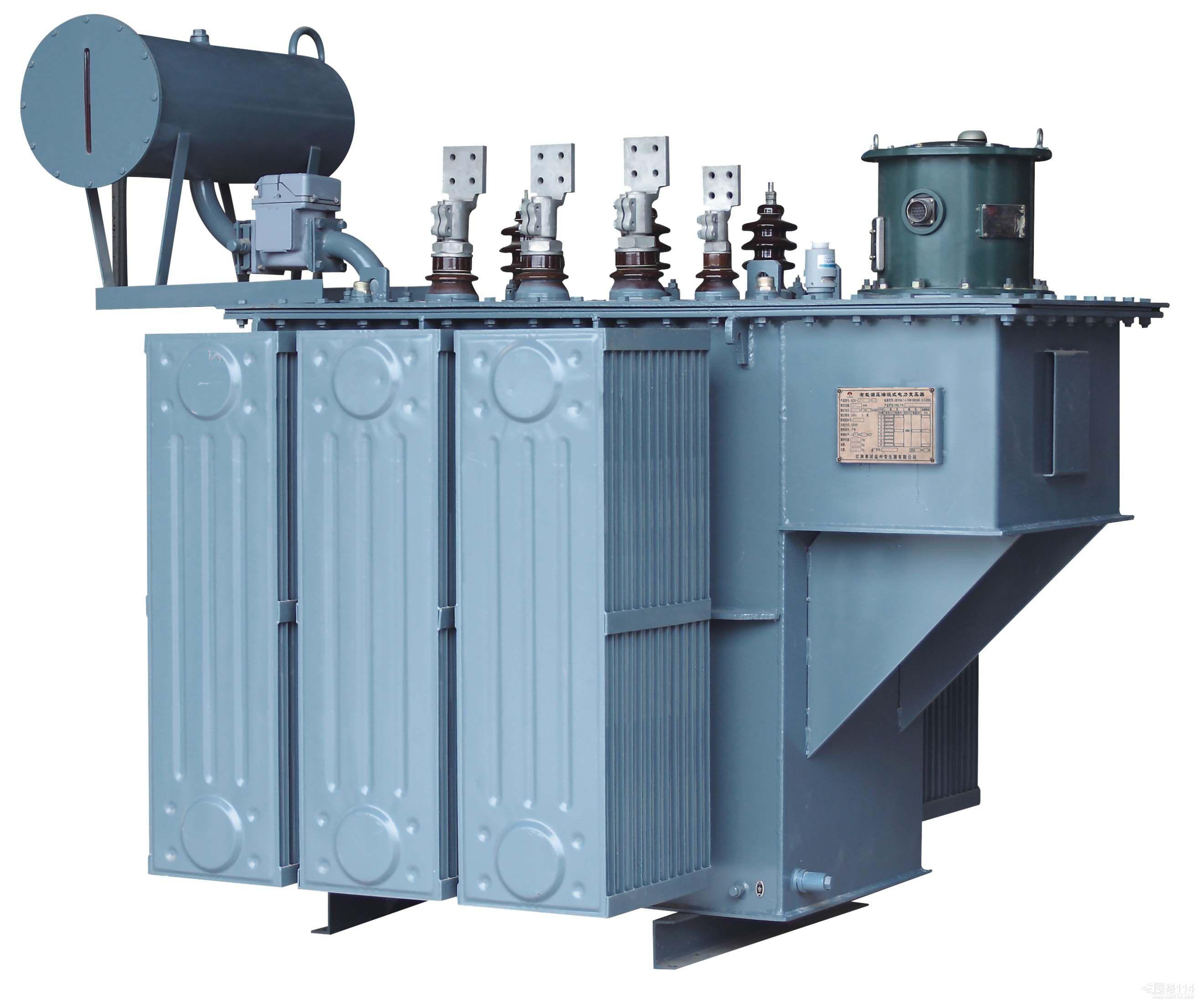 徐州油浸变压器SZ11-5000/35/10